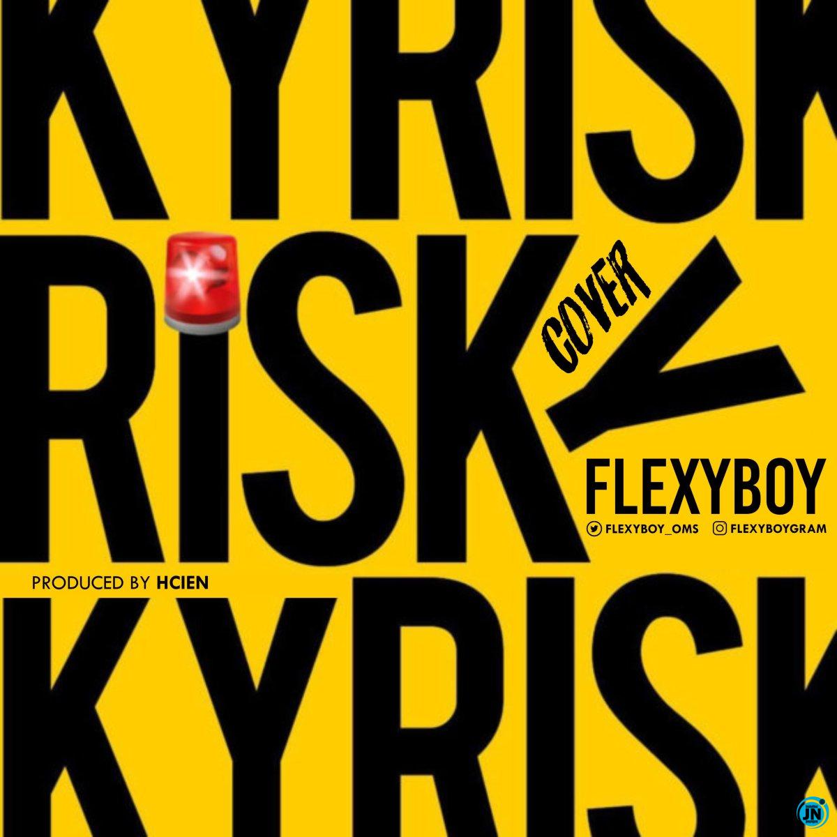 FlexyBoy - Risky (Cover)